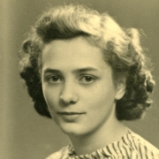 Marion, 1938 (aged 16)